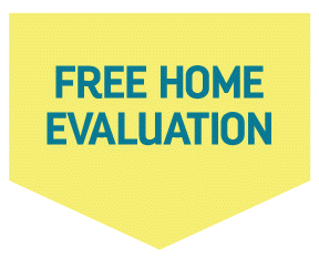 Free home evaluation when you sell with Jackie O'Keefe