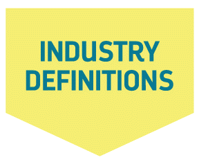 Industry Definitions
